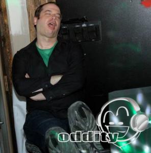 DJ ODDITY
